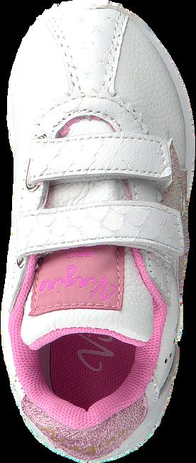 Witte VINGINO Sneakers CIRA VELCRO - large
