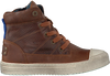 Cognac KANJERS Sneakers 5253LP  - small