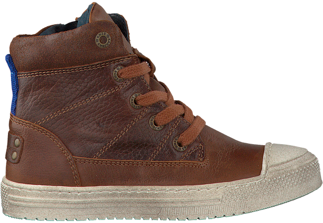 Cognac KANJERS Sneakers 5253LP  - large