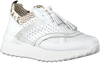 Witte NOTRE-V Sneakers AG283  - small