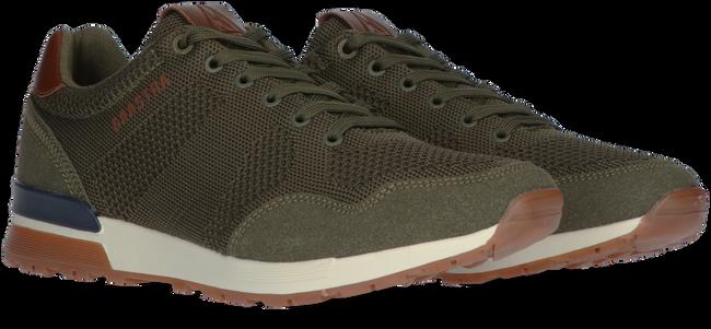 Groene GAASTRA Hoge sneaker LARSSE M  - large