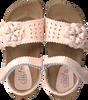 Roze CLIC! Sandalen ITACA - small