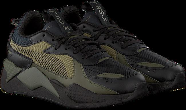 Zwarte PUMA Sneakers RS-X WINTERIZED  - large
