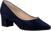 Blauwe PETER KAISER Pumps SELMI  - small