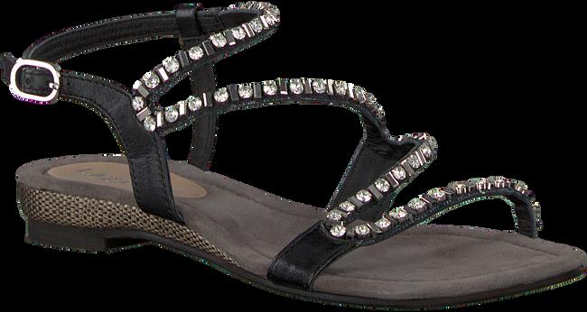 Zwarte LAZAMANI Sandalen 85.195  - large