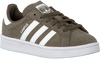 Groene ADIDAS Sneakers CAMPUS C  - small