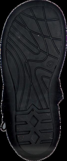 Blauwe CLIC! Lange laarzen CL8841  - large