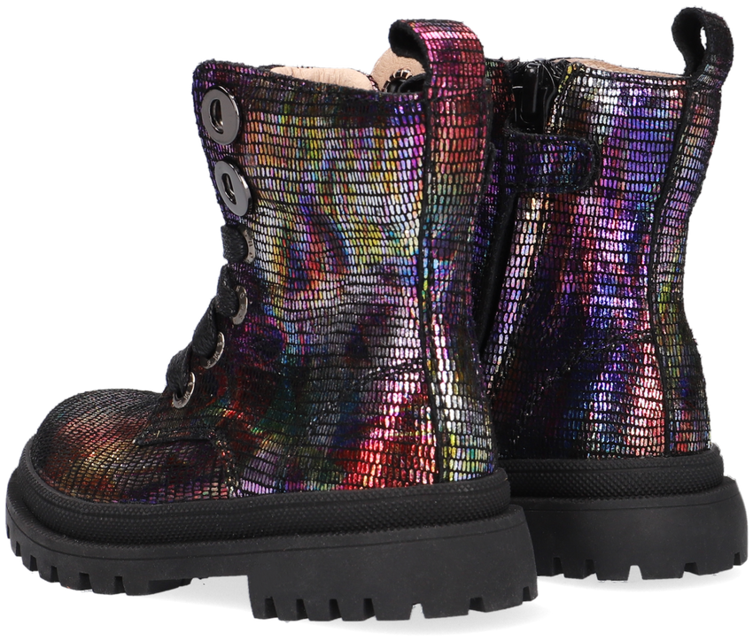 Multi SHOESME Hoge sneaker NR21W005  - larger