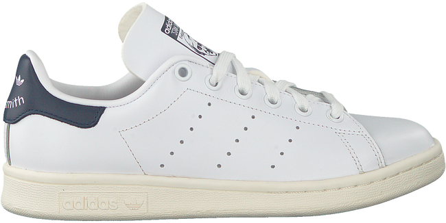 Witte ADIDAS Lage sneakers STAN SMITH DAMES  - large