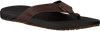 Zwarte REEF Slippers CUSHION BOUNCE PHANTOM yMNSsbXp