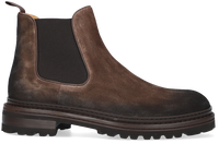 Bruine MAGNANNI Chelsea boots 22365  - medium
