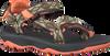 Roze TEVA Sandalen HURRICANE XLT 2 T/C/Y  - small