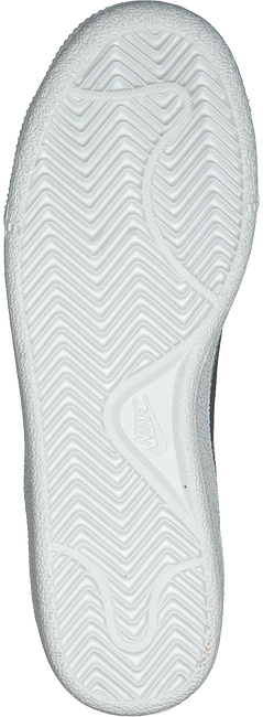 Witte NIKE Sneakers COURT ROYALE WMNS  - large