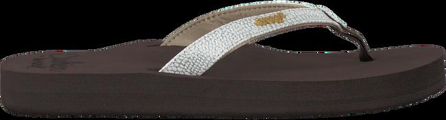 REEF SLIPPERS STAR CUSHION SASSY - large