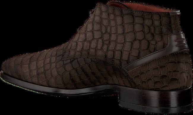 Bruine GREVE Nette schoenen RIBOLLA  - large