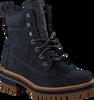 Blauwe TIMBERLAND Enkelboots COURMAYEUR VALLEY YB  - small