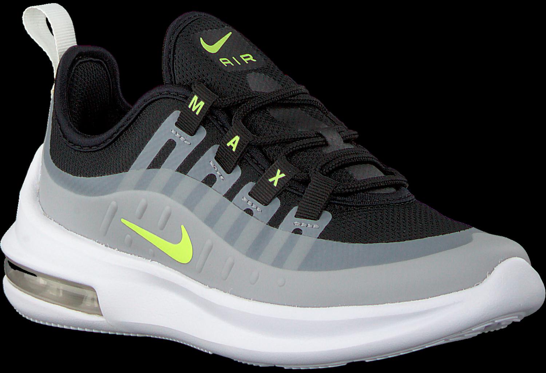 Nike Jongens Sneakers Nike Air Max Axis (ps) Zwart Maat 32