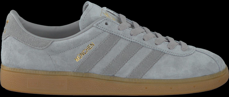 Sneakers Grijze Heren nl Omoda Adidas Munchen mNwnvO80