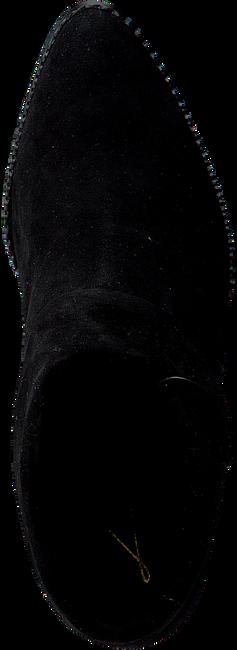 Zwarte LOLA CRUZ Enkellaarsjes 032T30BK-I18 - large