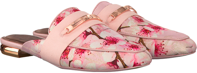 Roze TED BAKER Loafers TED BAKER EADI  - large