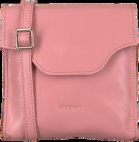 Roze MYOMY Schoudertas MY CARRY BAG FESTIVAL BAG  - medium