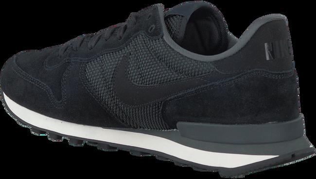 Zwarte NIKE Sneakers INTERNATIONALIST PREM SH  - large