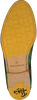 Groene FLORIS VAN BOMMEL Loafers 85409  - small