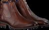 Cognac BRAEND Enkelboots 24703 - small