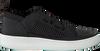 Zwarte OKYO Sneakers 1708K PERFO  - small