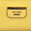 Gele GUESS Portemonnee SWVG64 22460 - small
