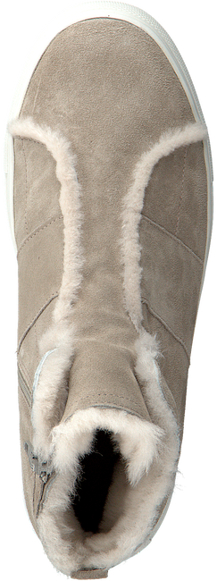 Beige KENNEL & SCHMENGER Sneakers 15450  - large