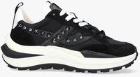 Zwarte ASH Hoge sneaker SPIDER620STU  - medium