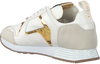 Witte CRUYFF CLASSICS Lage sneakers LUSSO  - small