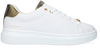 Witte CRUYFF CLASSICS Lage sneakers PACE  - small