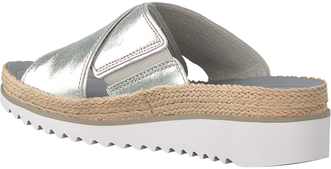 Zilveren GABOR Slippers 722.2 - large