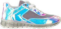 Zilveren JOCHIE & FREAKS Lage sneakers 20500  - medium