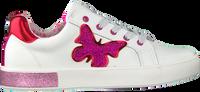 Witte MIM PI Lage sneakers 1403  - medium