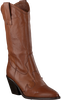 Cognac NOTRE-V Hoge laarzen AG440  - small