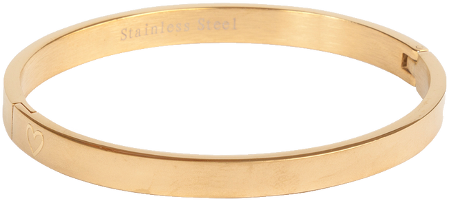Gouden EMBRACE DESIGN Armband BELLE - large