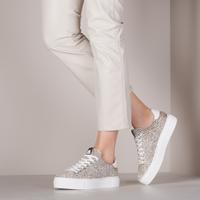 Beige MARUTI Sneakers TED - medium
