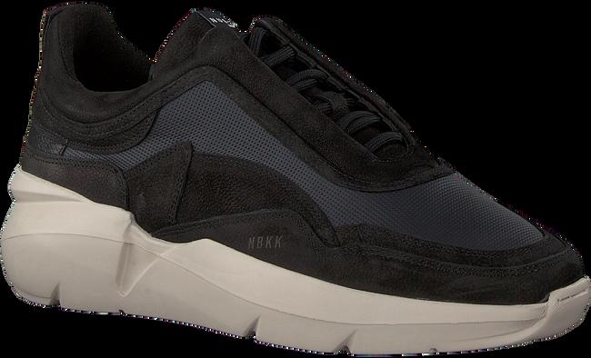 Zwarte NUBIKK Sneakers ELVEN BOULDER NIGHT  - large