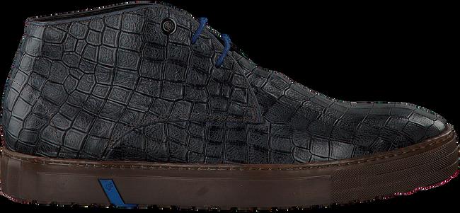Blauwe FLORIS VAN BOMMEL Sneakers 10941  - large
