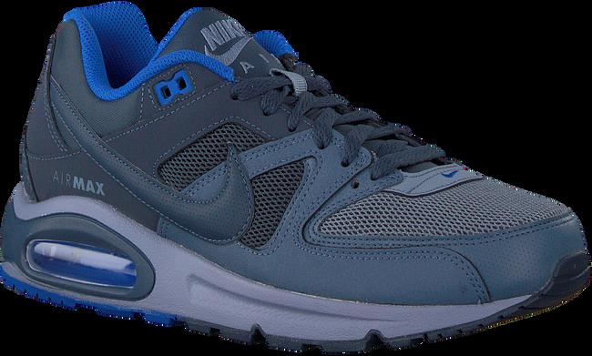 Blauwe NIKE Sneakers AIR MAX COMMAND MEN  - large