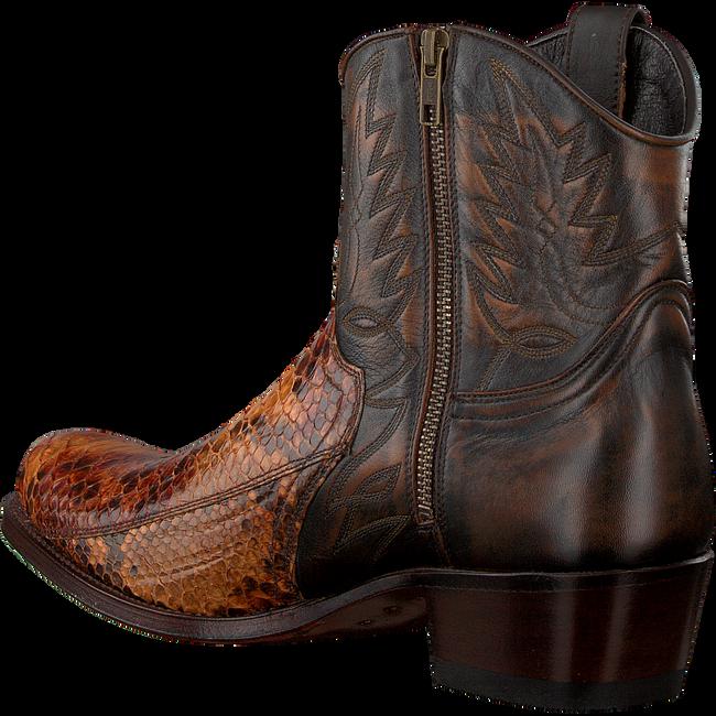 Cognac SENDRA Cowboylaarzen 9496  - large