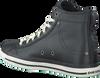 Zwarte DIESEL Sneakers MAGNETE EXPOSURE I  - small