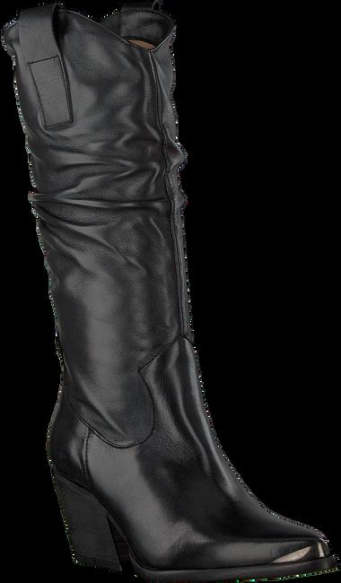 Zwarte NOTRE-V Hoge laarzen AI369  - large