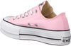 Roze CONVERSE Sneakers CHUCK TAYLOR ALL STAR LIFT - small