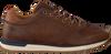 Cognac GAASTRA Sneakers KEAN TMB  - small