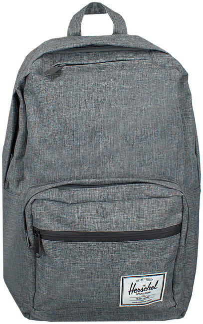 Zwarte HERSCHEL Rugtas POP QUIZ - large