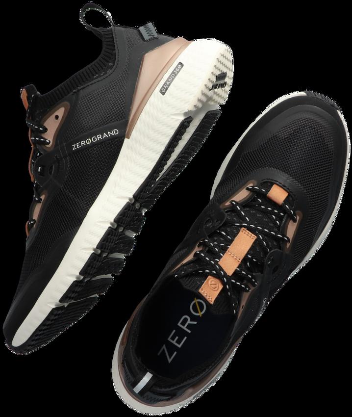 Zwarte COLE HAAN Lage sneakers ZEROGRAND OVERTAKE WMN - larger